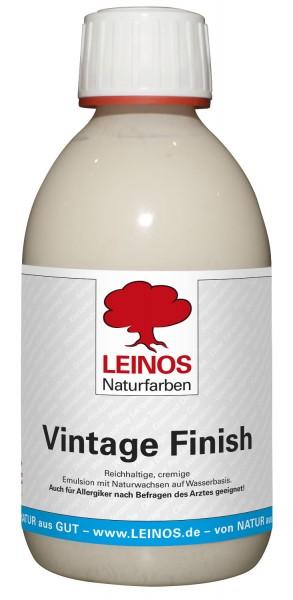 Vintage Finish 635