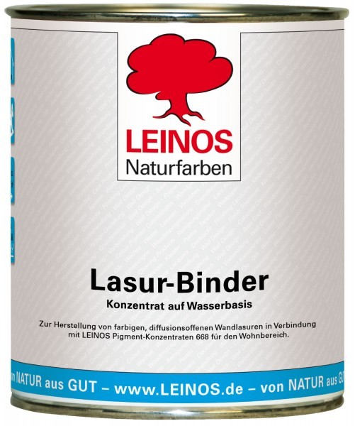 Lasur-Binder 646