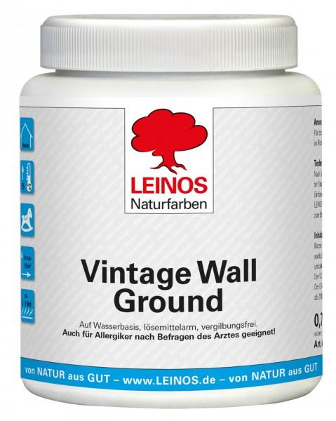 Vintage Wall Ground 631