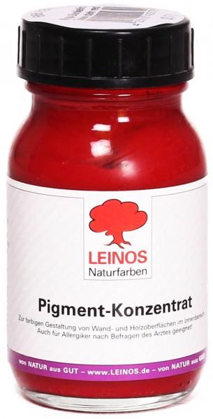 Krapp-Dunkelrot Pigment-Konzentrat 668-337