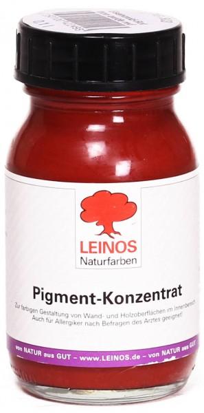 Eisenoxid-Rot Pigment-Konzentrat 668-303