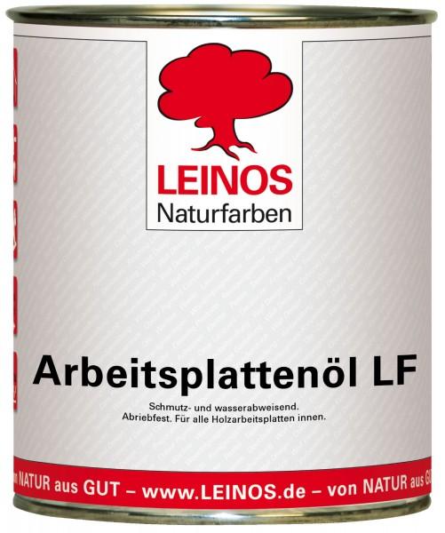 Arbeitsplattenöl LF 283 farblos